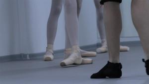 ND Ballet Studio Varna Bulgaria Pointe shoes classical ballet