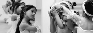 nd ballet children class girls