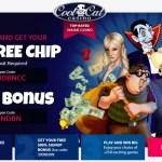 Vegas Online Casino $35 No Deposit Bonus