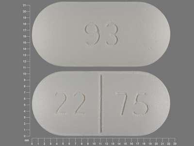 Pill Identifier Amoxicillin And Clavulanate Potassium ...