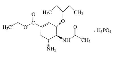 NDC 69539-109 Oseltamivir Phosphate Oseltamivir Phosphate