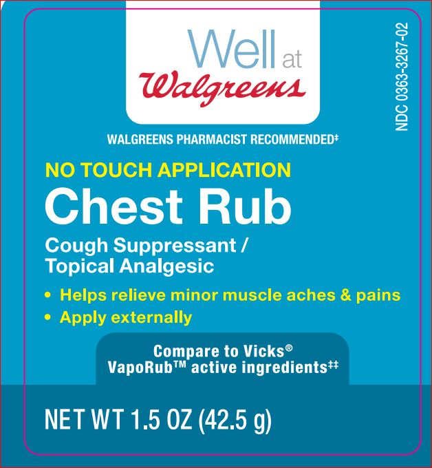 Camphorated Oil Walgreens