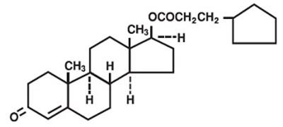 NDC 0574-0820 Testosterone Cypionate Testosterone Cypionate