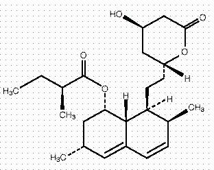 NDC 68788-9180 Lovastatin