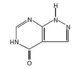 NDC 16729-135 Allopurinol Allopurinol