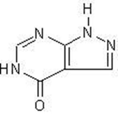 NDC 16714-041 Allopurinol Allopurinol