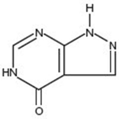 NDC 0904-6571 Allopurinol Allopurinol