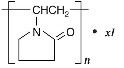 NDC 0065-0411 Betadine Povidone-iodine