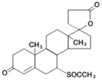 NDC 53489-329 Spironolactone Spironolactone