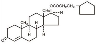 NDC 0409-6562 Testosterone Cypionate Testosterone Cypionate