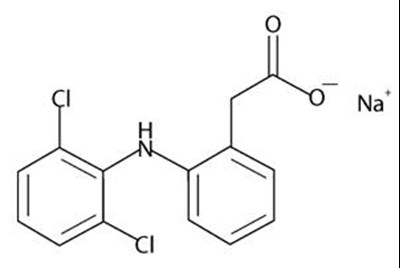 NDC 52565-002 Diclofenac Sodium Diclofenac Sodium