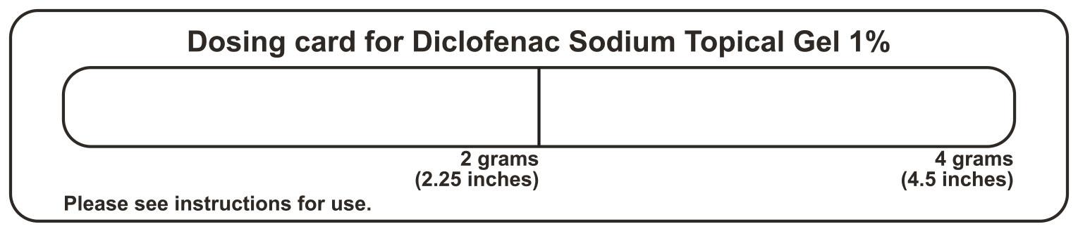NDC 42291-256 Diclofenac Sodium Diclofenac
