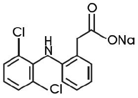 NDC 51672-1358 Diclofenac Sodium Diclofenac Sodium