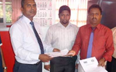 Alumni Association Signs MOU with SEI Campus