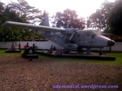 Pesawat intai Maritim Nomad