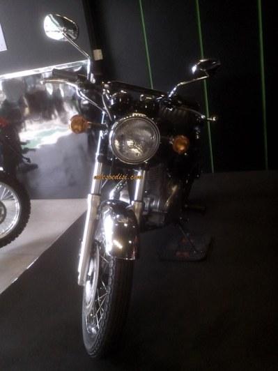 Kawasaki Estrella 250 (1)