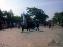 demo di Kota Bukit Indah