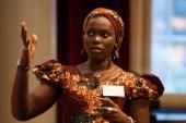 MariŽme Jamme - Africa Gathering ; Dakar Dragons