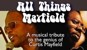 """Reginald Torian starring in """"All Things Mayfield"""""""