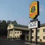 Super 8 Motels