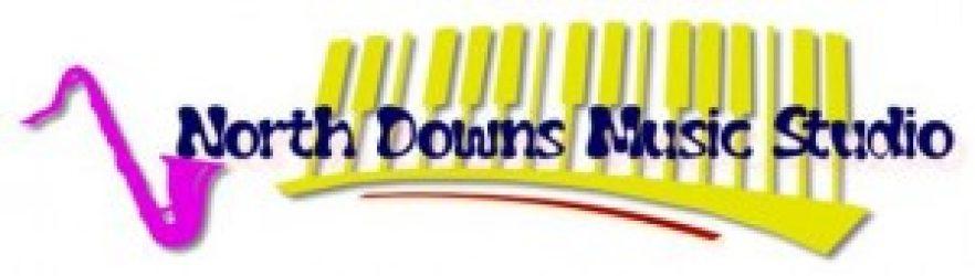 North Downs Music Studio
