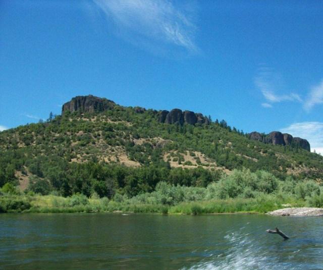 Upper Table Rock