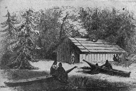 canoehouse