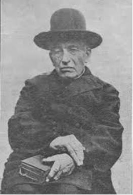 Rev. Adrien Crocket