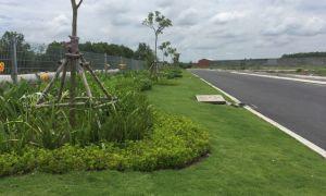 Cập nhật tiến độ Phúc An Garden tại Bàu Bàng ngày 25/07/2019
