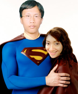 super anang & chika lane