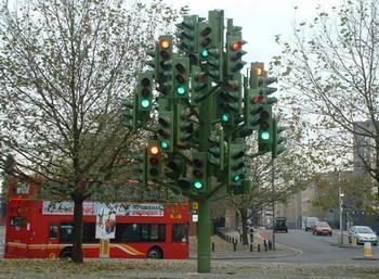 traffic-light-tree