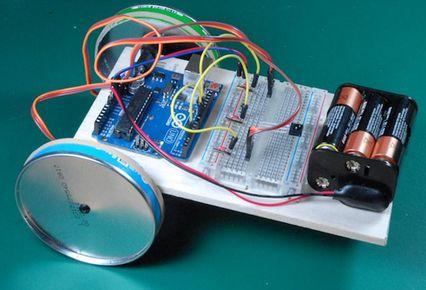 Arduino-Uno-project