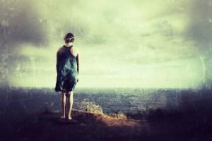 LONE GIRL