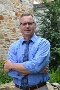 Athletic Director,  Jamie Smith