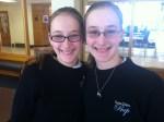 Katie & Mary Lorenz