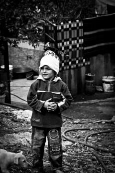 Senses - 5 [Photography by: Nabil Darwish]