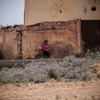 Photography Series: Morocco - a Life