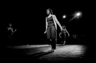 reflections of a stage [Photography by: Nabil Darwish [ndproductions::digital imaging:: © 2012 - Sareyyet Ramallah-First Ramallah Group (FRG) - Jerusalem]