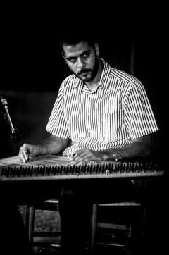 jerusalem: music within lives - 5