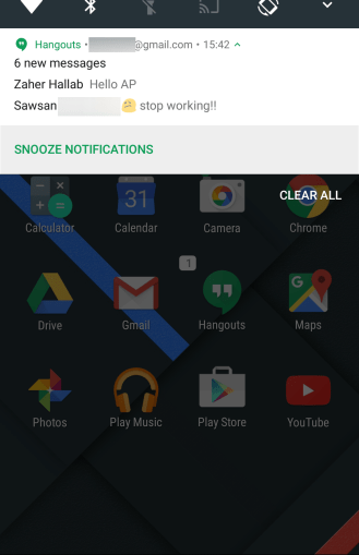 Google Hangout Latest News & Complete Google Hangout Coverage