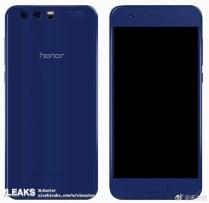 Honor 9 Blue