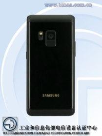 Samsung Flip SM-G9298