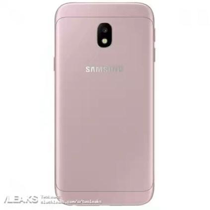 Samsung Galaxy J3 (2017) 4