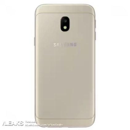 Samsung Galaxy J3 (2017) 8