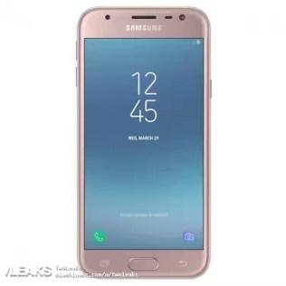 Samsung Galaxy J3(2017(