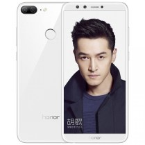 Honor 9 Lite White