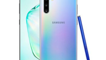 Samsung Galaxy Note 10 and Galaxy Note 10+ pricing is now official