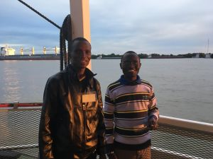 Natchez Dinner and Cruise