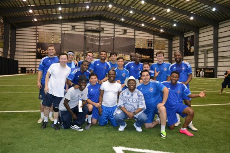 Soccer JY 508