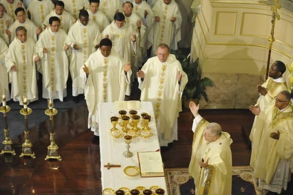 ANO Priesthood Ordination 3